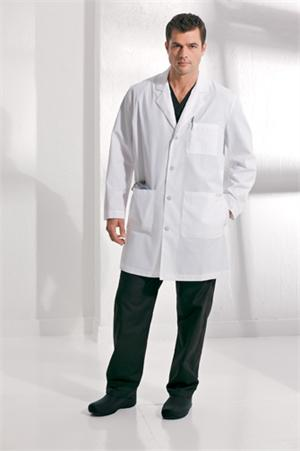 Landau 3124 Landau 3124 Men's Anitmicrobial Lab Coat