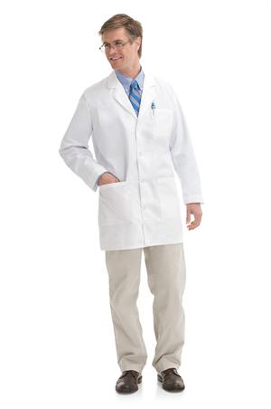 Landau 3148 Landau 3148 Men's Lab Coat