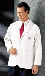 Landau 3200 Landau 3200 Men's Coat - Lab Coat